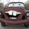 "Piston Falls Towing & Salvage ""Mater"""